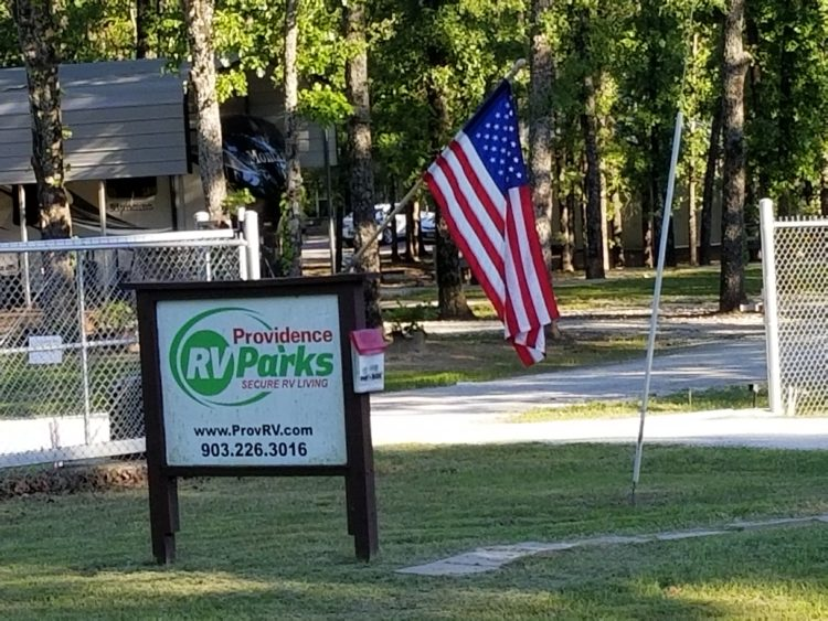 CONTACT - Lake Fork RV Park - Full Time, Part time and