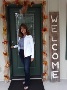 Welcome Fall to Providence RV Park